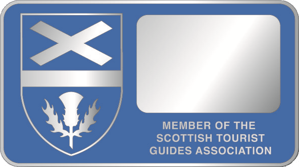STGA Tourist Guide Blue Badge