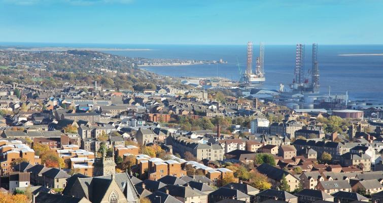 Dundee STGA