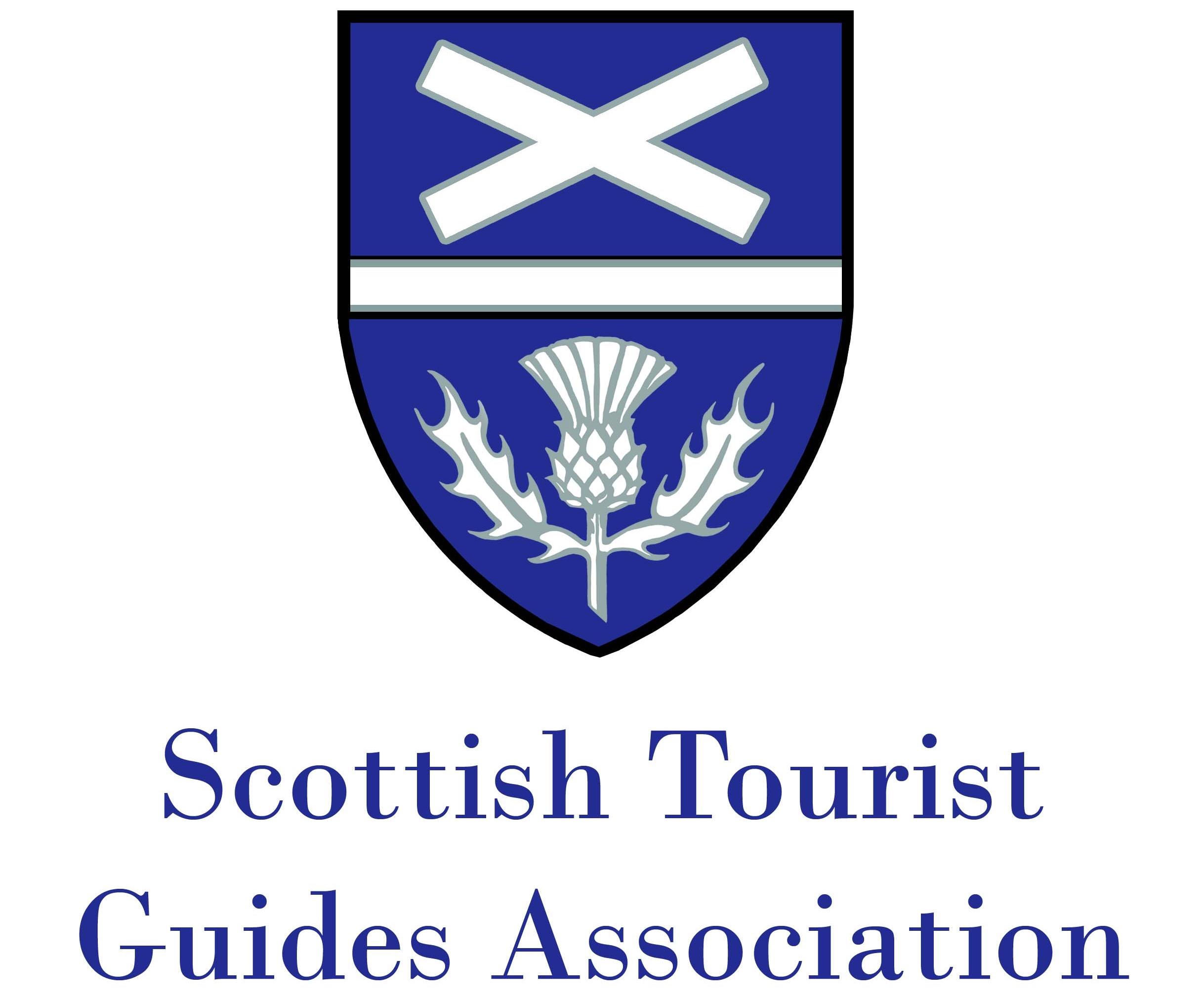 STGA Coat of Arms